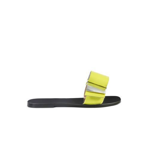 Sandali Cedro/argento