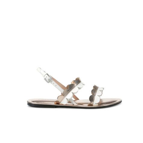 Sandali Bianco/quarzo