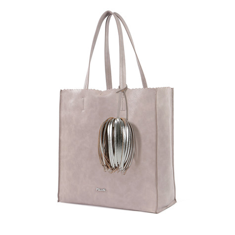 Shopping Taupe