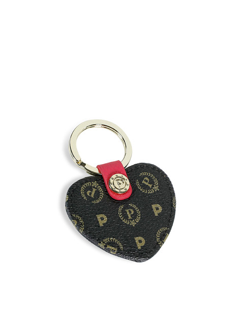 Keyrings Black/fuchsia