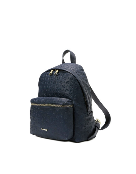 Backpack Blue/blue