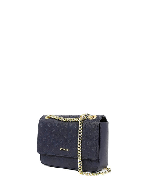Shoulder bag Blue/blue