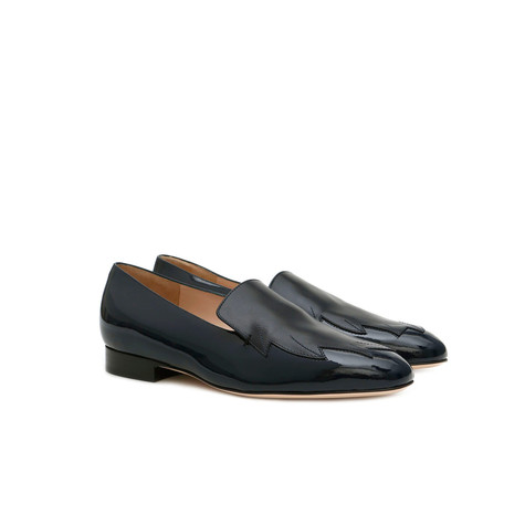 Loafers Blue/blue