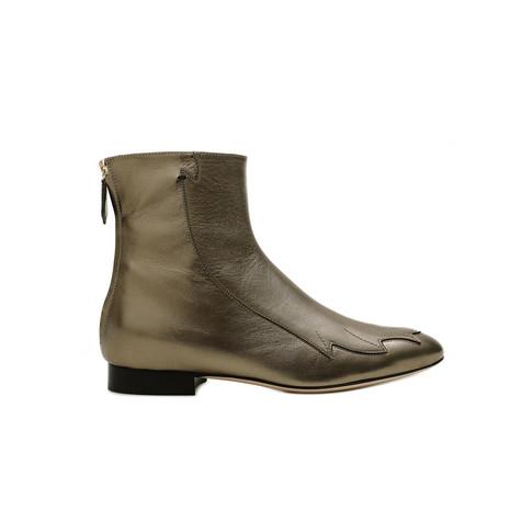 Ankle boots Gun