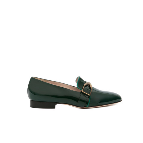 Loafers Teal/teal