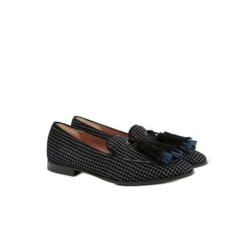 Loafers Ocean/black/ocean