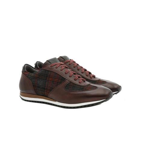 Sneakers Granato/granato