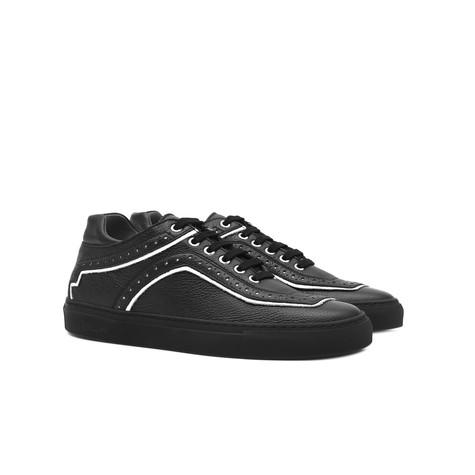 Sneakers Nero/bianco