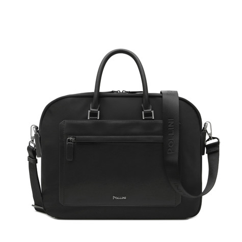Porta laptop Nero/nero