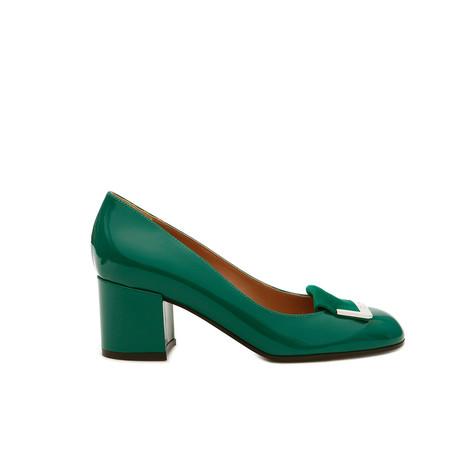 Pumps Emerald green/emerald green