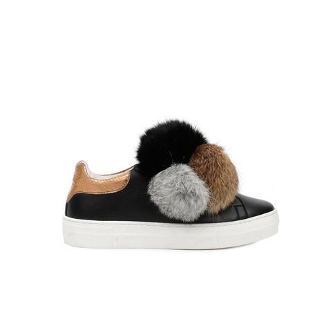 Sneakers Black/quartz/lead/taupe/black