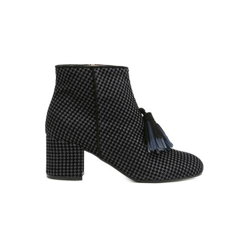 Ankle boots Ocean/black/ocean