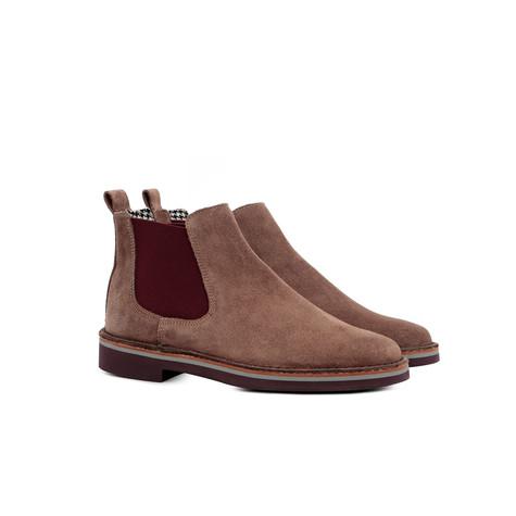 Desert boots Mud