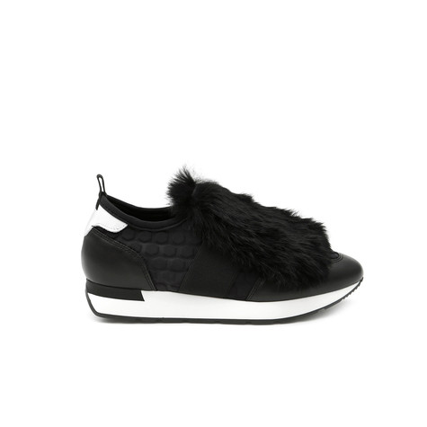 Sneakers Black/black/white/black/black