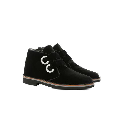Desert boots Black