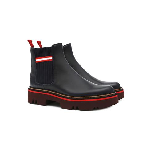Chelsea boots Ocean/ocean