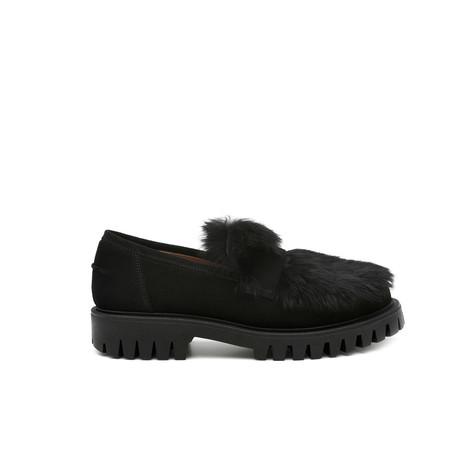 Loafers Black/black