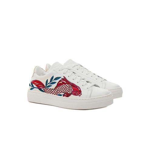 Sneakers White/platinum