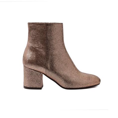 Ankle boots Quartz