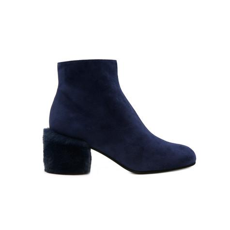 Ankle boots Ocean/ocean