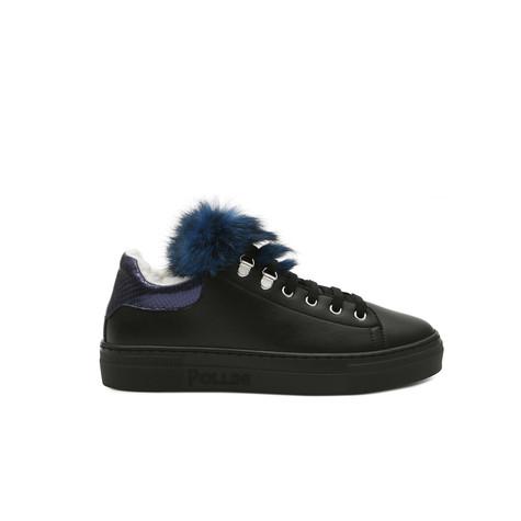 Sneakers Black/ocean/ocean