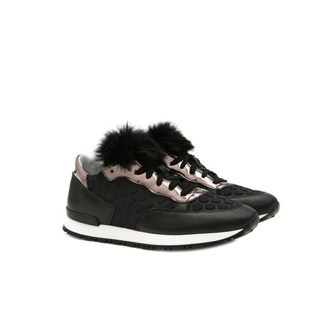 Sneakers Black/black/steel/black