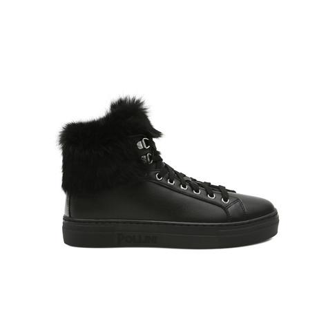 Sneakers Black/steel/black