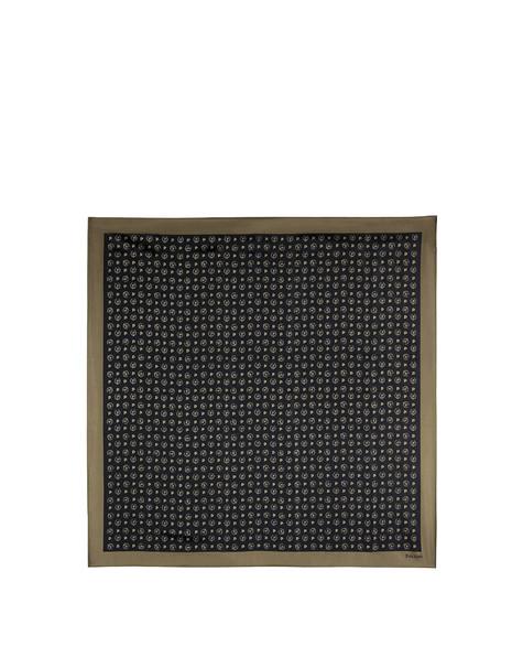 Foulard Black/bronze
