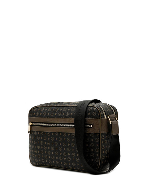 Messenger bag Black/bronze