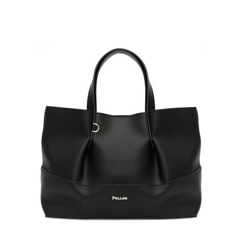 Shopping bag Black-gun/black
