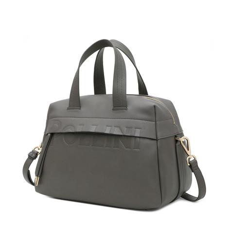 Handbag Grey/grey