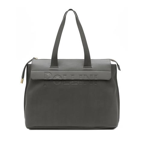Hobo bag Grey/grey