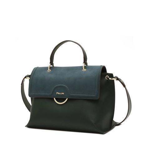 Handbag Green/green