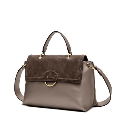 Handbag Gun/brown