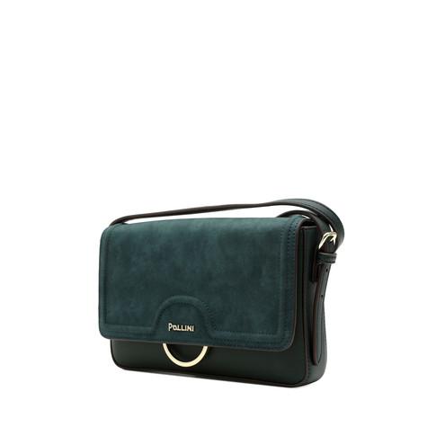 Shoulder bag Green/green