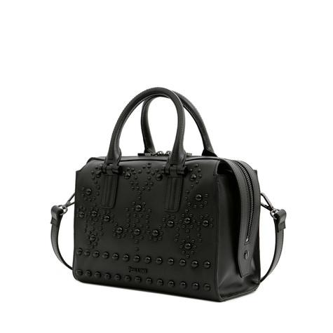 Boston bag Black