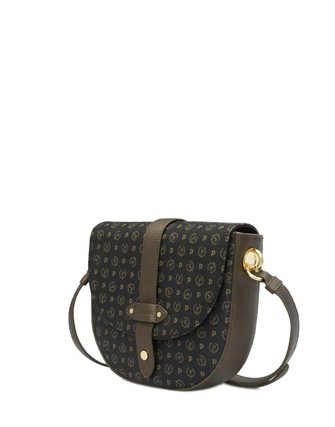 Shoulder bag Black/bronze