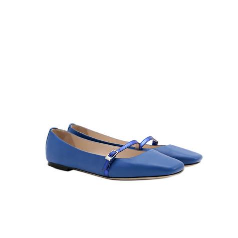 Ballerine Bluette/bluette