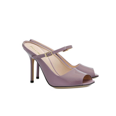 Mules Lilac