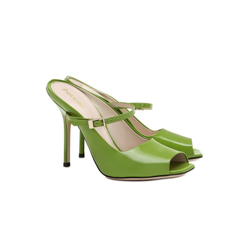 6a47c6a57eb2 High heels Woman SS19 - Pollini Online Boutique