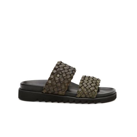 Sandali Militare