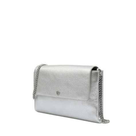 Handbag Silver