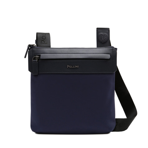 Cross-body bag Blue/blue