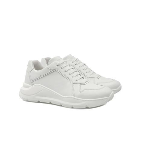 Sneakers Bianco/bianco