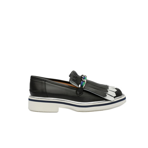 Loafers Black/ice