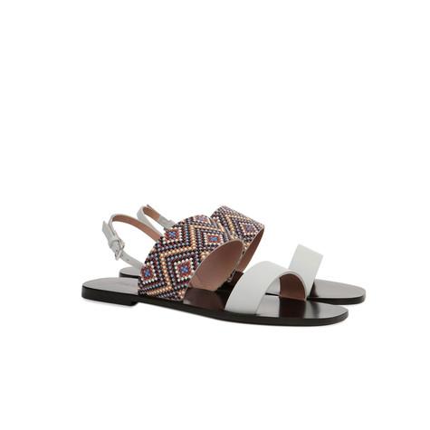 Sandals Ice/nude