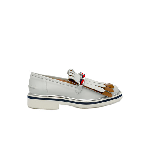 Loafers Ice/hide