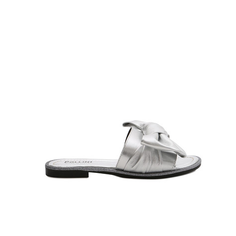 Sandals Silver/steel