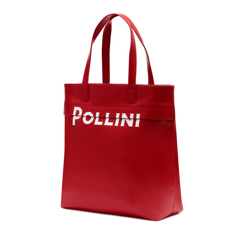 Shopping Rosso