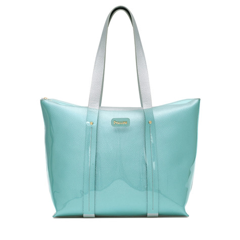 Shopping bag Green/green